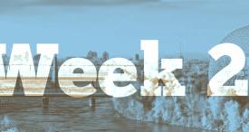 GWDC week 2