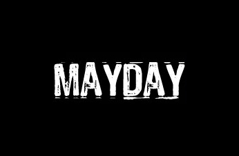 MAYDAY Danse logo